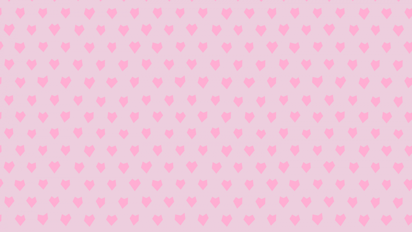 pink geometric hearts-patternpictures-1912