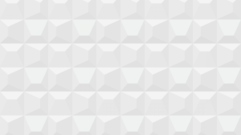 White texture background geometric pattern