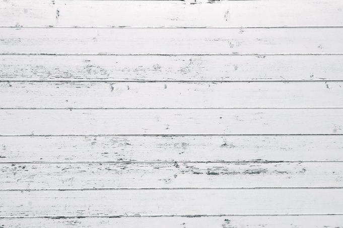 Wood panels door